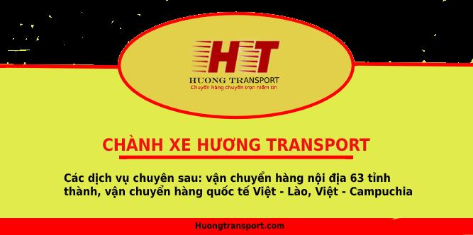 Liên hệ chành xe vận tải Sài Gòn