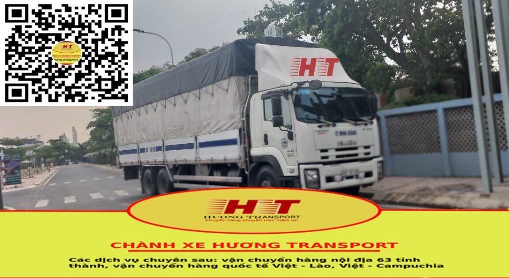 vận chuyển hàng hóa từ Hà Nội vào Đồng Nai
