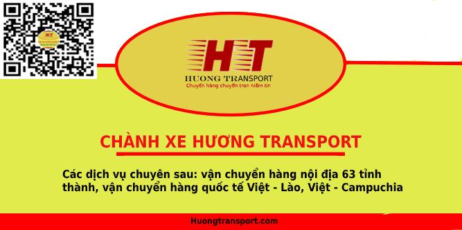 nhà xe vận chuyển hàng hóa Ninh Bình Phú Quốc