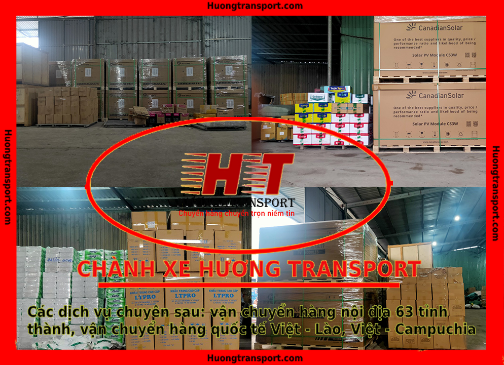 Hàng hóa vận chuyển hàng hóa Lâm Đồng tp HCM (Hồ Chí Minh)