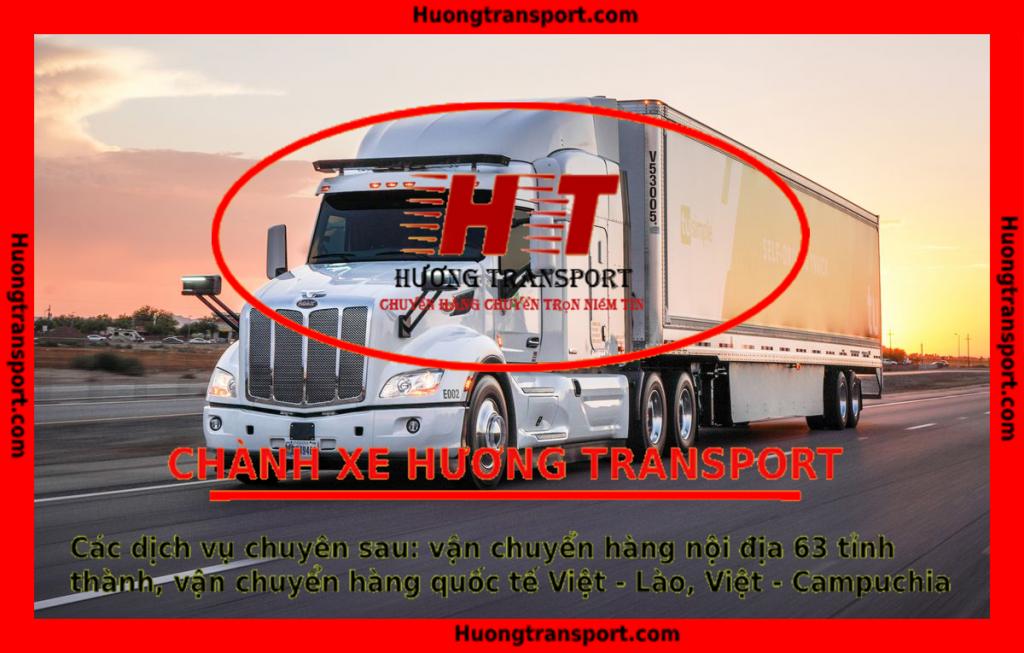 Nhà xe xe vận chuyển hàng Bình Dương Kiên Giang